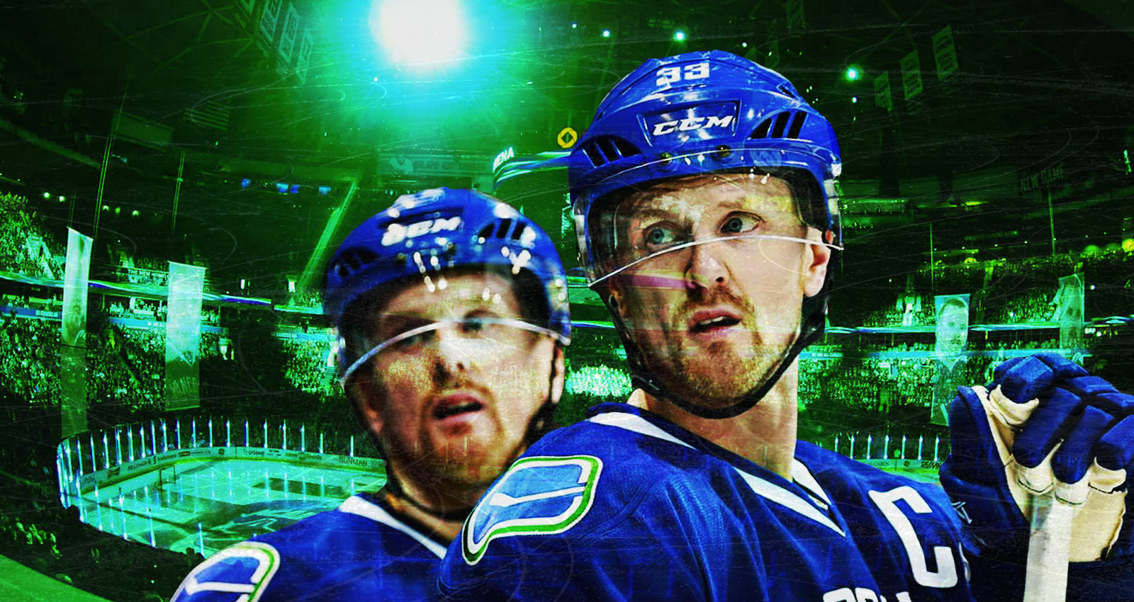9a0cbc499 The Sedins Brought Out the Worst in Hockey Culture - Grandstand Central