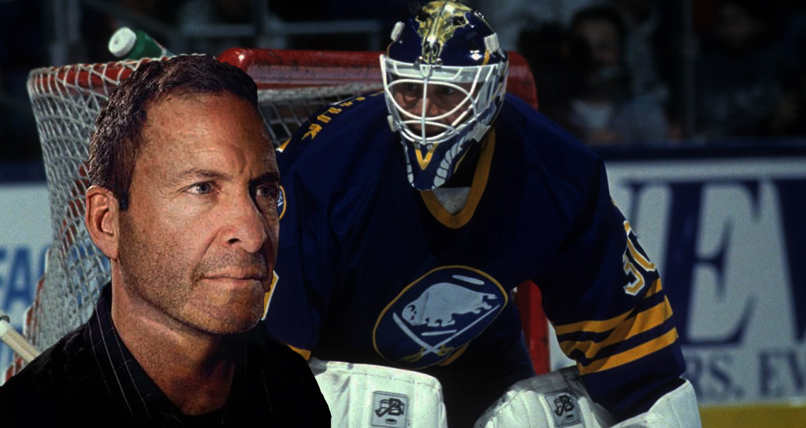 Clint Malarchuk On His Infamous Injury And Battling Depression